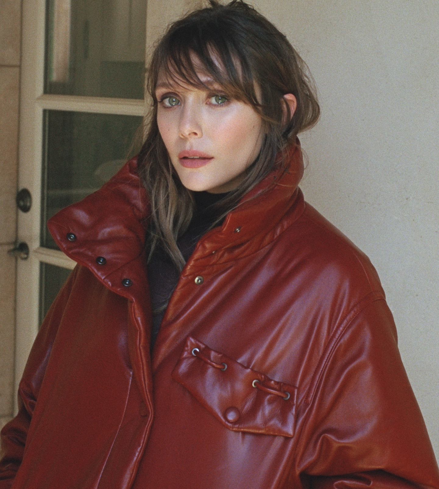 Elizabeth Olsen Opens Up For Who What Wear S September Cover Who What Wear